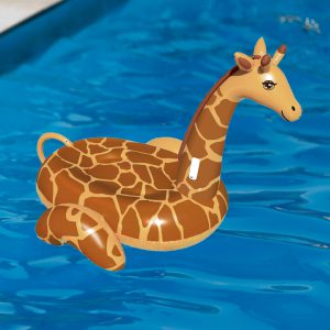 Giant Giraffe Float