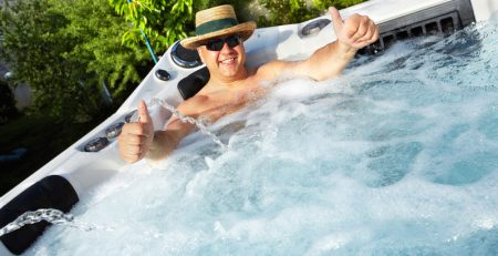 Hot Tub Myths