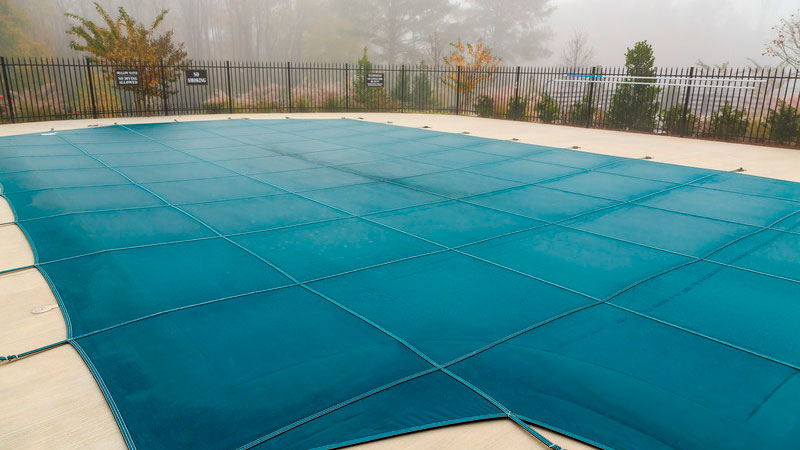 Choosing Pool Winter Cover