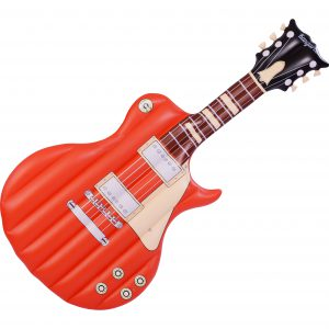 Giant Electric Guitar 8 ft Ride-On Pool Float