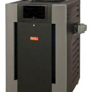 Raypak Digital 332500 BTU Electronic Natural Gas Swimming Pool Heater