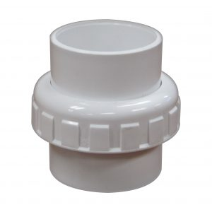 2 inch PVC Union SKT / SKT