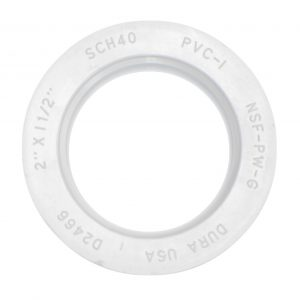 2 x 1.5 inch Reducer Bushing SPG / FIPT
