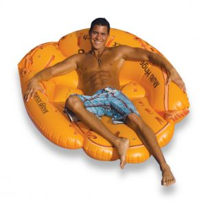 Swimline Baseball Glove Inflatable Pool Float