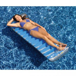 Swimline Deluxe Inflatable Mattress