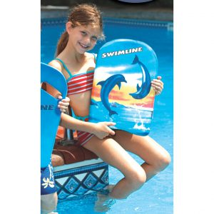Swimline Aqua Coach Graphic Kickboard