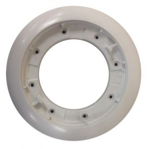 Aqualamp Adapter Ring Original White for Vinyl, Steel or Concrete