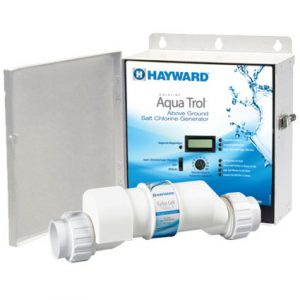 Hayward AquaTrol Salt Water System for Above Ground Pools