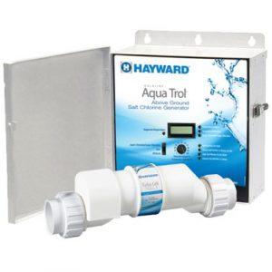 Hayward AquaTrol Salt Water System for Above Ground Pools