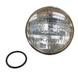 White Bulb Replacement for Aqualamp Light Inground