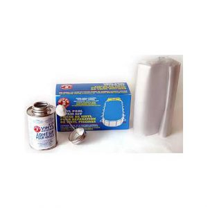 Boxer Vinyl Large Patch Kit 4 oz