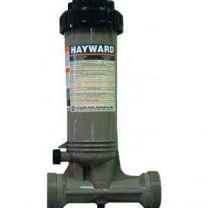Hayward 4.2 LB In Line Chemical Feeder