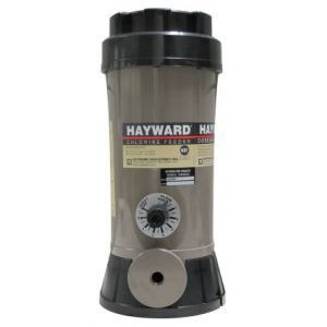 Hayward 9 LB Off Line Chemical Feeder