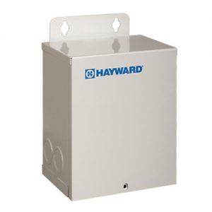 Hayward Universal ColorLogic 300 Watt Transformer (Without Switch and Cord)
