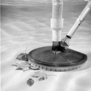 Hayward Circular Vacuum Head