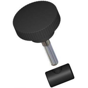 Hayward SPX1600PN - Hand Knob Kit with Swivel Nut and Knob