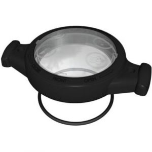 Hayward SPX3200DLS - Strainer Cover Kit (with Cover, Lock Ring & O-Ring)