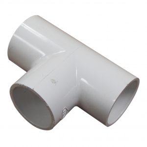 1.5 inch Tee Slip / Slip / Slip