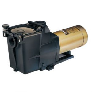 Hayward 1.5 HP Super Pump Inground