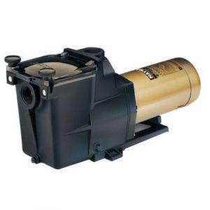 Hayward 1 HP Super Pump Inground