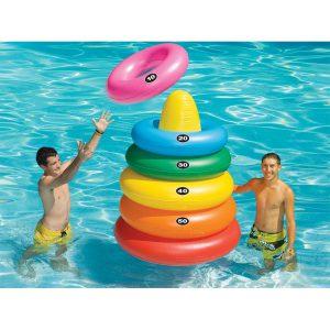 Swimline Giant Ring Toss Game
