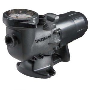 Hayward 1.5 HP 2 Speed Turbo Flo II Pump Above Ground