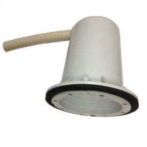 Aqualamp Niche Assembly