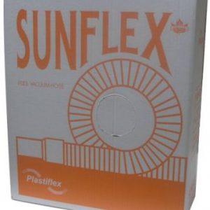 36 ft Sunflex 1.25 Inch Vacuum Hose