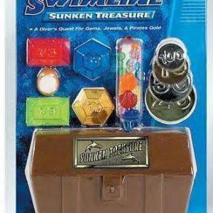 Swimline Sunken Treasure Hunt Game