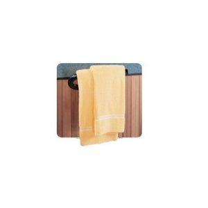 Spa Towel Bar