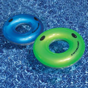 Swimline Water Park Style Ring Tube (36 inches)