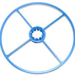 """Zodiac W46055 - 12"""" Wheel Deflector"""