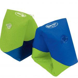 SwimWays Soft Swimmies Arm Floaties