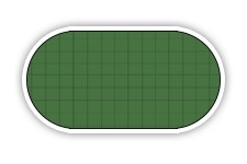 Oval Pool Cover