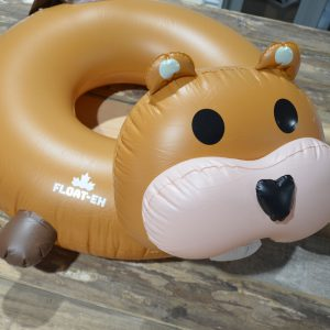 Float-Eh Beaver Pool Float