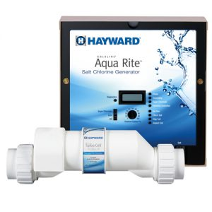 AquaRite with T-Cell Hayward Pools