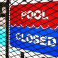 Pool Closed for Season