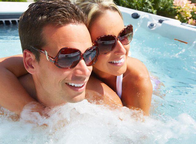 Hot Tub Buying Tips