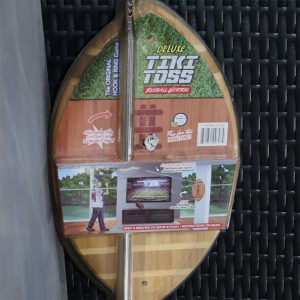 Tiki Toss Deluxe Game