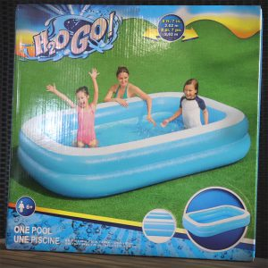 H20 Go Inflatable Pool