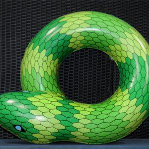 Snake Float